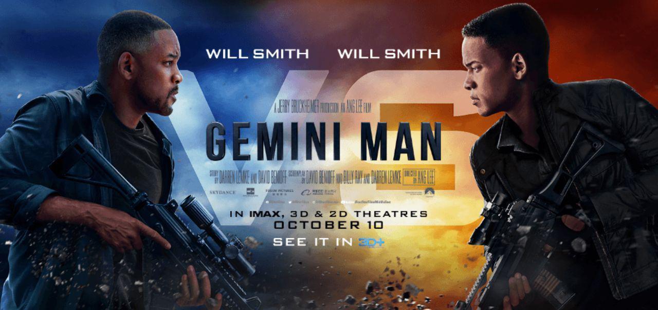 دانلود رایگان فیلم  🔸 Gemini Man 2019 🔸