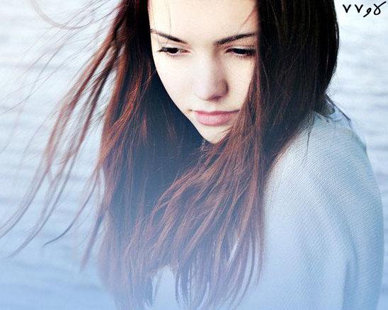 حتي از راه دور هم   وقتي بهت فکر ميکنم ...  دلم قرص ميشه که هستي   آروم ميشم ..