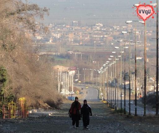 مکان های دونفری , مکان های تفریحی دونفری , مکان گردشی دونفری , مکان های زیبای ایران , پارک جنگلی امام رضا ,