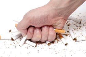 22 دلایل برای ترک سیگار