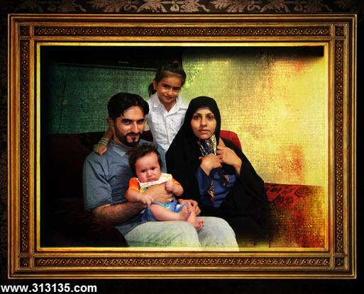 دانلود قسمت سوم مستند ملازمان حرم - شهید حسن غفاری