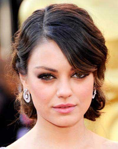 زن زیبا