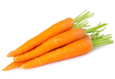 خواص هویج, فواید هویج