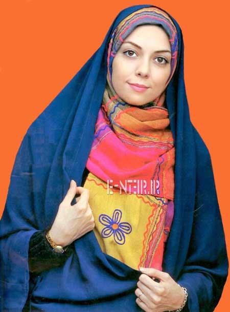 بیوگرافی آزاده نامداری+همراه عکس
