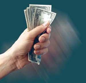 تامین مالی از طریق استقراض یا اوراق قرضه