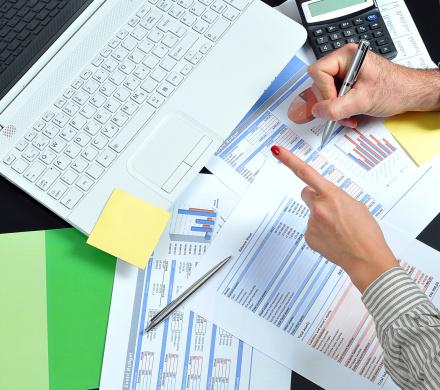 حسابداری صنعتی چیست؟