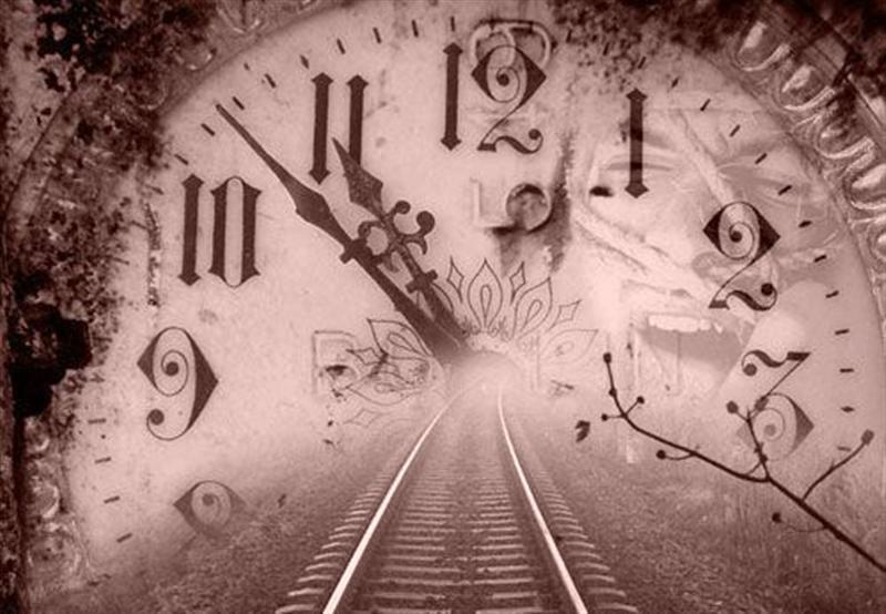 معمایی بنام سفر در زمان (ویدئو)