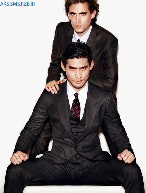 مدل شيک کت و شلوار مردانه | wwwaks-sms.rzb.ir