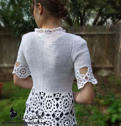 http://aksmodel.rozblog.com - مدل هاي جديد ژاکت دخترانه و زنانه