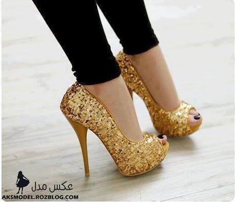 http://aksmodel.rozblog.com - مدل جدید کفش مجلسی