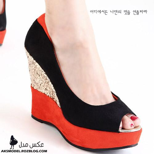 http://aksmodel.rozblog.com - جدید ترین مدل کفش پاشنه دار مجلسی