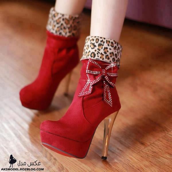 http://aksmodel.rozblog.com - مدل جدید کفش مجلسی زنانه و دخترانه