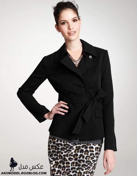 http://aksmodel.rozblog.com - مدل کت و دامن مجلسی مشکی زنانه و دخترانه