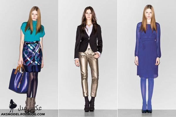 http://aksmodel.rozblog.com - مدل لباس فشن زنانه و دخترانه