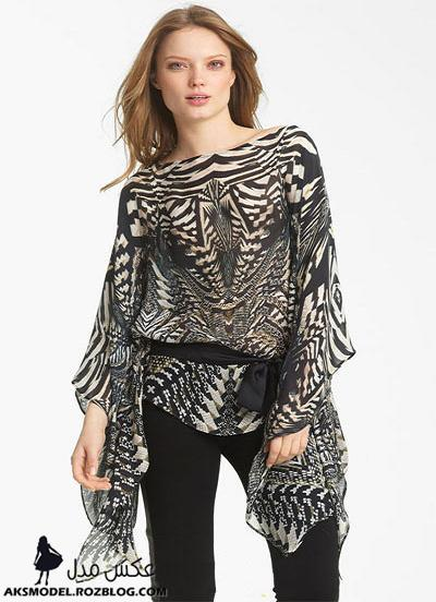 http://aksmodel.rozblog.com - مدل جدید لباس مجلسی حریر زنانه