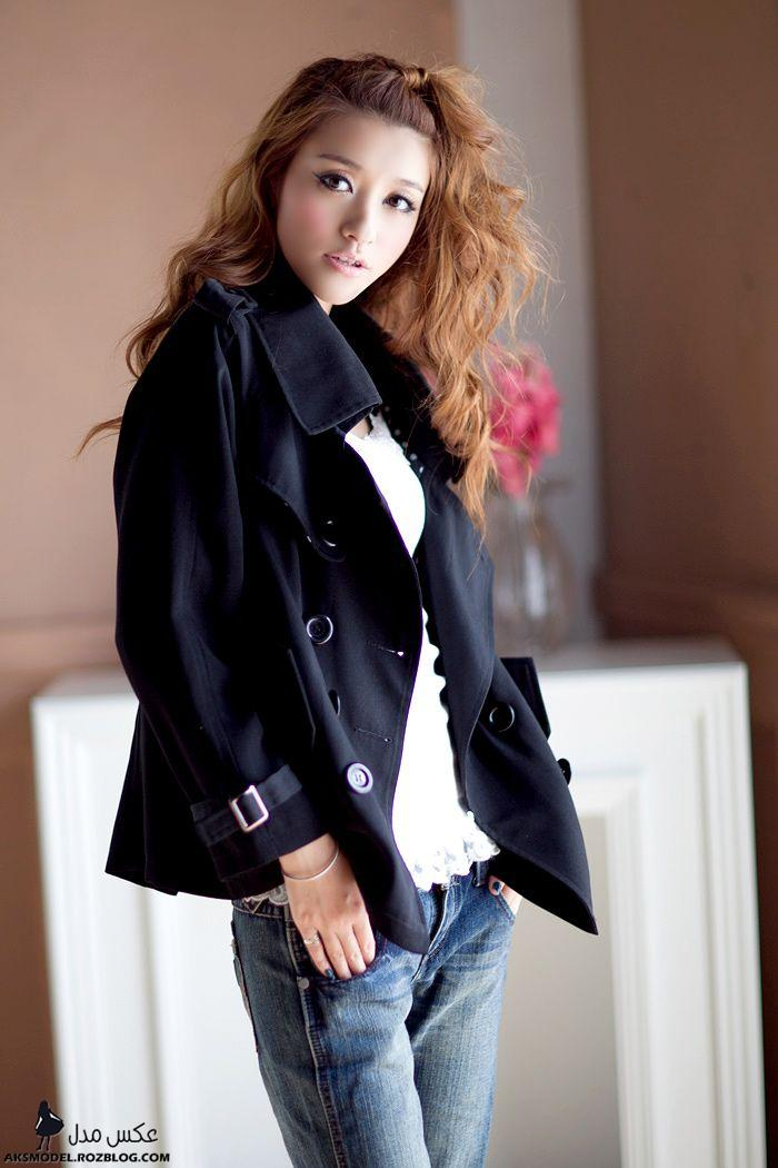 http://aksmodel.rozblog.com - مدل جدید پالتو زنانه و دخترانه کره ای
