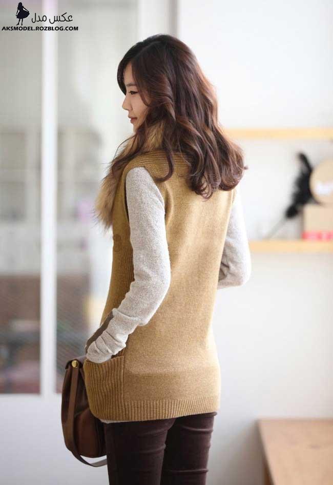http://aksmodel.rozblog.com - مدل ژاکت زنانه و دخترانه کره ای
