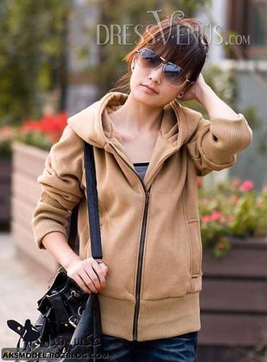 http://aksmodel.rozblog.com - مدل سویشرت دخترانه پاییز و زمستان
