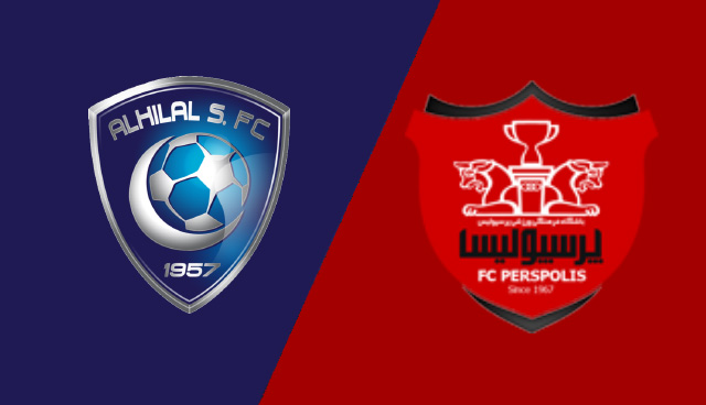 نتیجه دیدار پرسپولیس و الهلال عربستان در بازی برگشت + دانلود بازی