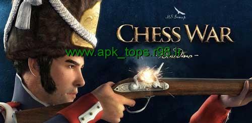 دانلود بازی Chess  War Borodino v1.0.0