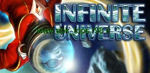 دانلود بازی Infinite Universe v1.4.1.1