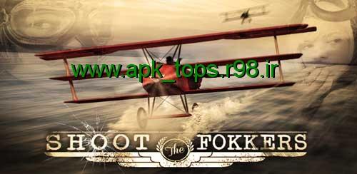 دانلود بازی Shoot The Fokkers v1.0