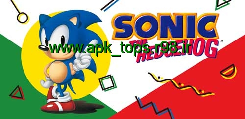 دانلود بازی Sonic The Hedgehog v1.0.4