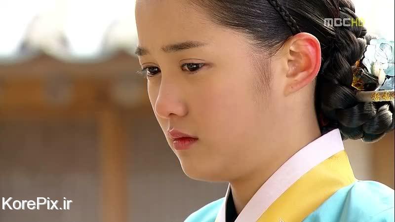 خواهر امپراطور لی هون