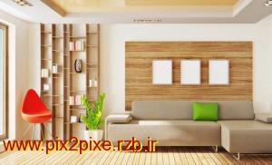 مدل جدید دکوراسیون های منزل