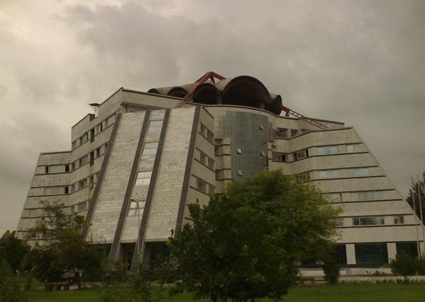 دانشگاه نوشیروانی بابل