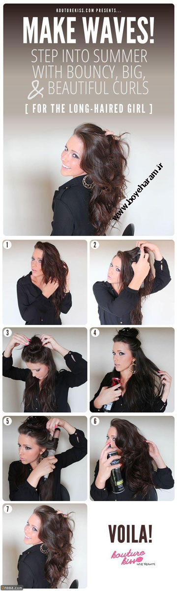 French-braids-updo-hair-style-tutorial