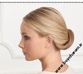 Bouncy-Summer-Waves,Braided-Crown-Hairstyle,Braid-Updo,bun-and-hair-bow