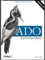 دانلود کتاب آموزش Activex Data Object