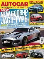 دانلود مجله Autocar 1 may 2013