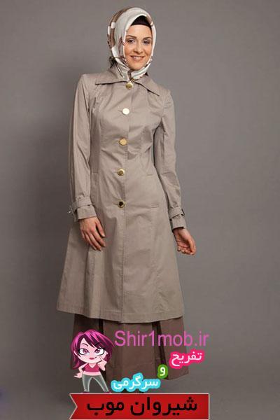 مدل های شیک مانتو ایرانی 92