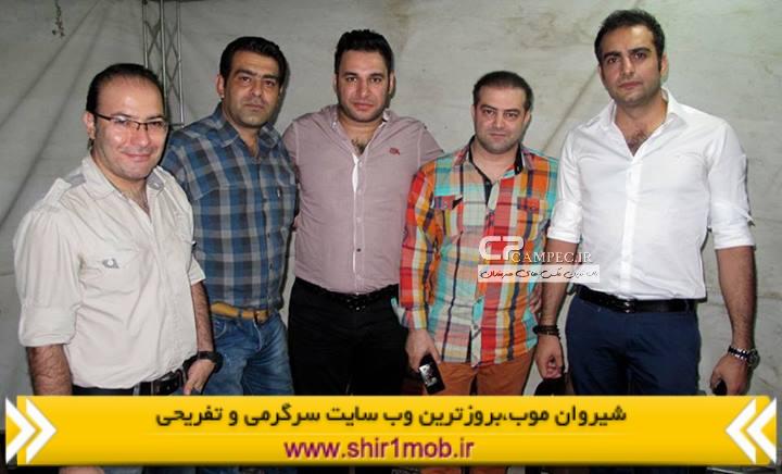 تک عکس های جدید بازیگران زن و مرد مهر ۹۲