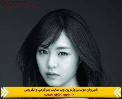 زیباترین دختران کره جنوبی+عکس