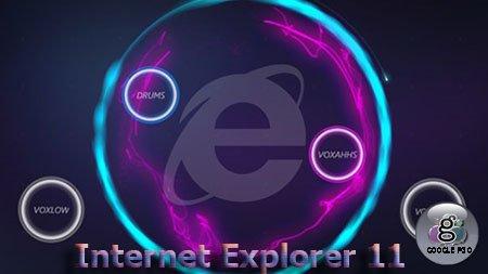 دانلود اینترنت اکسپلورر Internet Explorer11