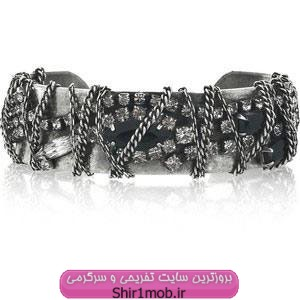 مدل جديد دستبندهاي دخترانه