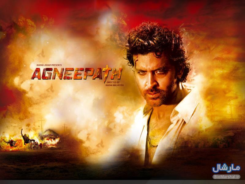 دانلود آهنگ های فیلم هندی Agneepath