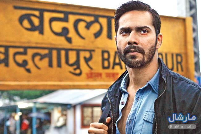 دانلود آهنگ های فیلم هندی Badlapur