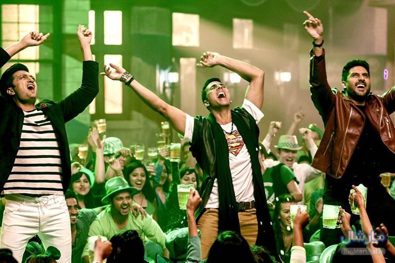 دانلود آهنگ های فیلم هندی Housefull 3