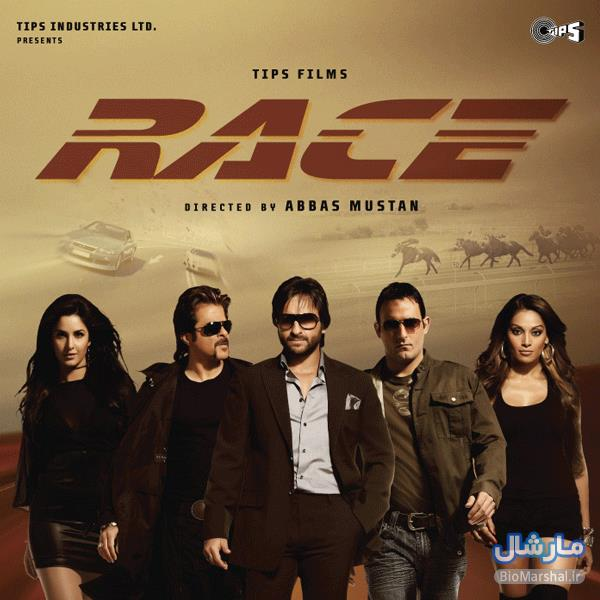 دانلود آهنگ های فیلم هندی Race