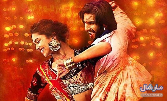 دانلود آهنگ های فیلم هندی Ramleela