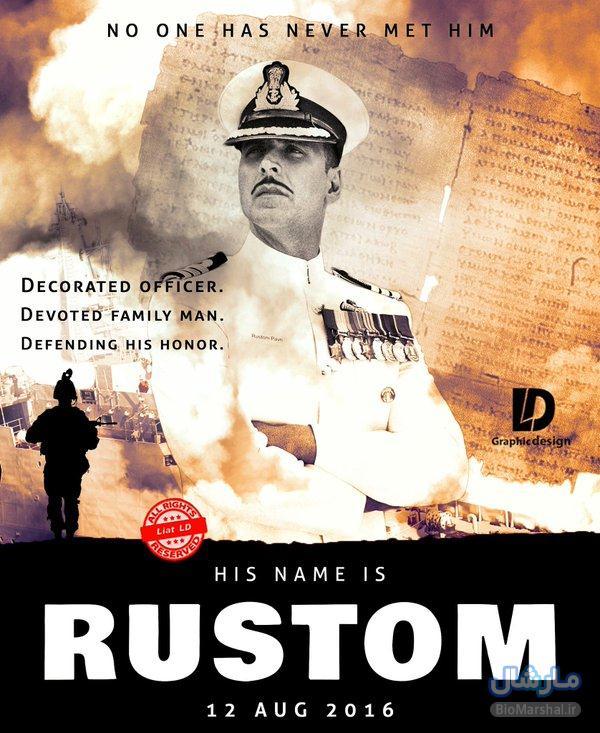 دانلود آهنگ های فیلم هندی Rustom
