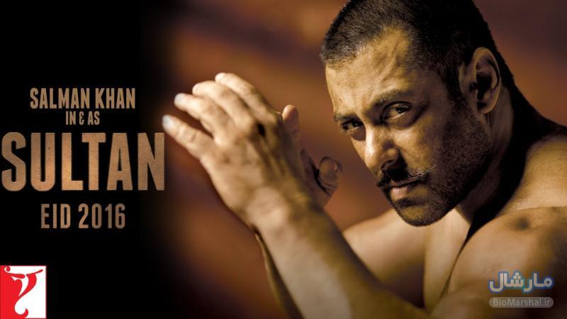 دانلود آهنگ های فیلم هندی Sultan
