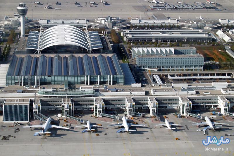 بهترین فرودگاه های قاره سبز در سال 2015