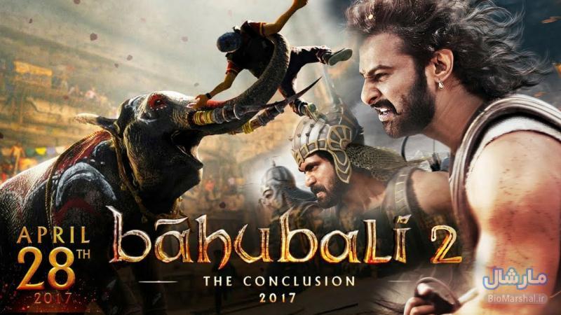 دانلود آهنگ های فیلم هندی Bahubali 2 - The Conclusion