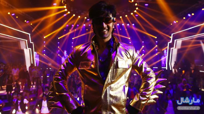 دانلود آهنگ های فیلم هندی Besharam