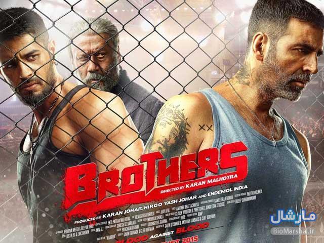 دانلود آهنگ های فیلم هندی Brothers